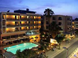 Hotel Foto: Saint Constantine Hotel