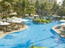Hotel photo: Ocean Breeze Mazatlan