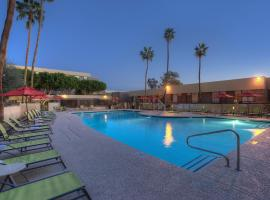 Hotel photo: DoubleTree by Hilton Phoenix North