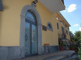 Foto di Hotel: Hotel Scrivano