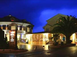 Hotel photo: Blanco Hotel Spa