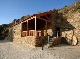 Hotel photo: Casa do Moleiro