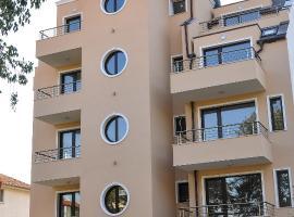 Hotel Photo: DDenko Apartment