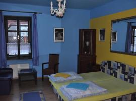 Hotel photo: Penzion Prachatice