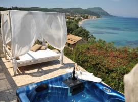 Hotel photo: Palms and Spas Boutique Suites and Villas