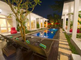 Fotos de Hotel: Jimbaran Hidden Paradise