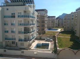 Hotel Photo: Erkal Apartment