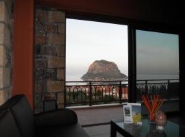 מלון צילום: Villa Cazala
