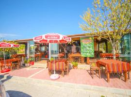 Hotel Photo: Troia Pension