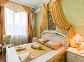 Hotel photo: Profsoyuznaya Hotel