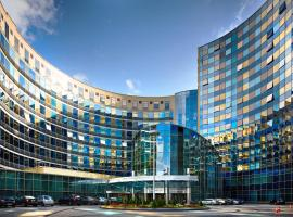 Hotel photo: Victoria Olimp Hotel & Business centre Minsk