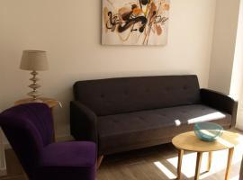 होटल की एक तस्वीर: Apartamentos Lonja Valencia