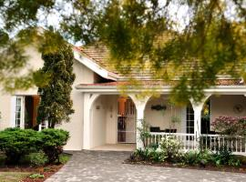 Hotel photo: Everwood Manor Bed and Breakfast