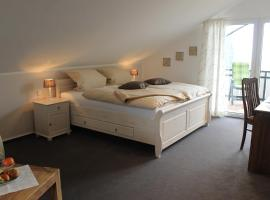 Hotel photo: Gästehaus Sonnenhügel