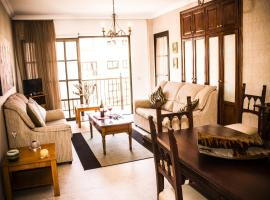 ホテル写真: Icod Village Apartments