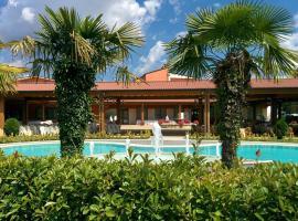 Hình ảnh khách sạn: Hotel Villa d'Evoli