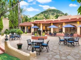 Hotel Photo: Fortis Hotel Malaga