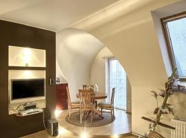 Hotel photo: Apartment Bartek
