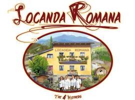 Hotel Photo: Locanda Romana