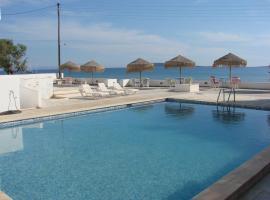 صور الفندق: Galatis Hotel