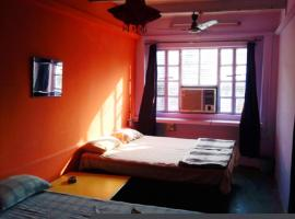Hotel foto: Golden Lodge