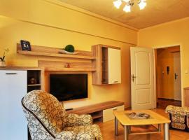 Hotel near Karlovy Vary
