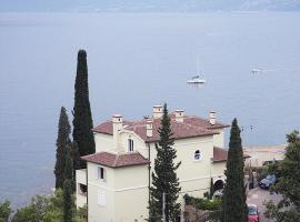 Photo de l'hôtel: Apartments Villa Nora
