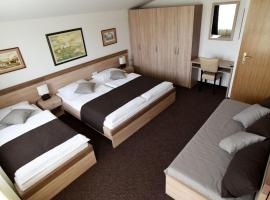 Hotel Photo: Rooms Barba Niko near Zagreb Airport