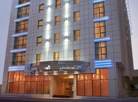 Hotel photo: Cosmopolitan Hotel Dubai - Al Barsha
