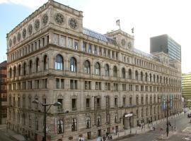 A picture of the hotel: Britannia Hotel City Centre Manchester