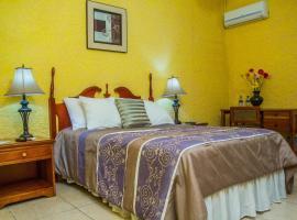Hotel near Jinotega