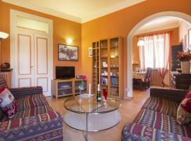 Hotel Photo: Appartamento Camelia