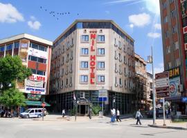 Hotel near Газиантеп