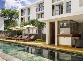 Fotos de Hotel: Belle Haven Luxury Apartments
