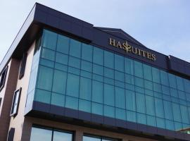 酒店照片: Hassuites Muğla