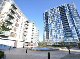 Hotel Photo: Hemel Hempstead Apartments
