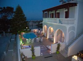 מלון צילום: Villa Anto