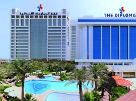 Hotel near Muharraq