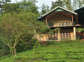 Hotel Photo: Tea Garden Holiday Home