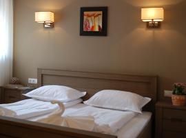 Hotel Photo: Septimia Resort - SPA Hotel ***