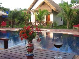 Hotel photo: Darica Resort