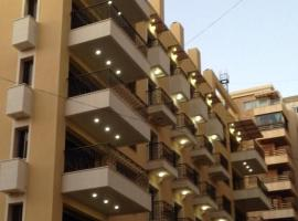 A picture of the hotel: Hanno Residence