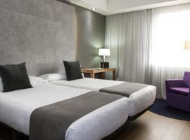 A picture of the hotel: Zenit Conde de Orgaz