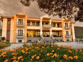 Hotel Foto: Filoxenia Hotel