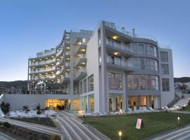 Hotel near Burgas