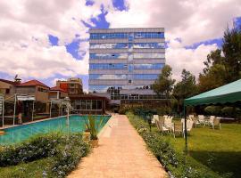 Ξενοδοχείο φωτογραφία: Orange River Hotel Apartments