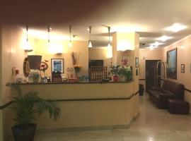 Hotel photo: Hôtel Vesuvio