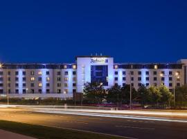 Hotel near دبلن
