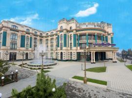Hotel near Andijan