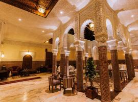 Hotel photo: Riad Ritaj